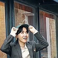BTS J-HOPE ホソクの画像(Hopeホソクに関連した画像)