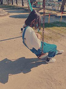 公園 オシャレ プリ画像