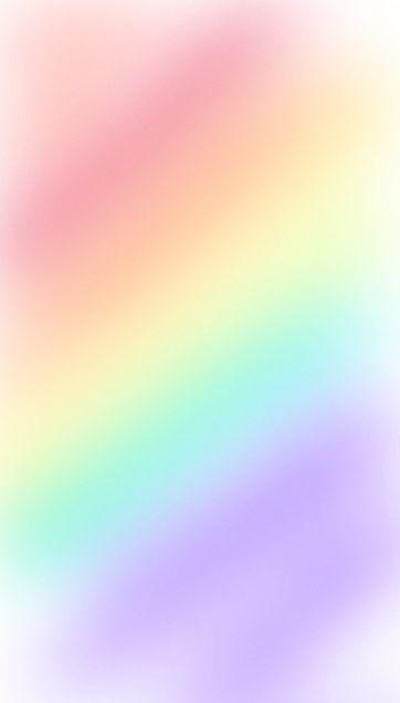 背景 虹の画像(プリ画像)
