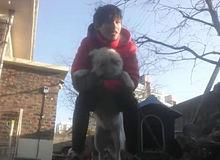 テテとスンシム♡の画像(シムに関連した画像)