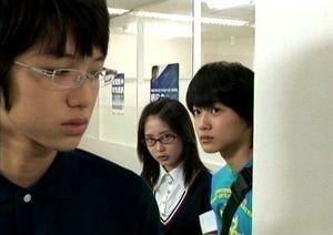探偵学園Qドラマの画像(プリ画像)