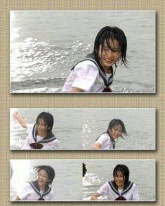 14才の母志田未来三浦春馬の画像(プリ画像)