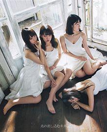 高橋朱里 加藤玲奈 武藤十夢 横山由依 AKB48の画像(プリ画像)
