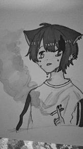 莉犬君 タバコの画像(タバコに関連した画像)