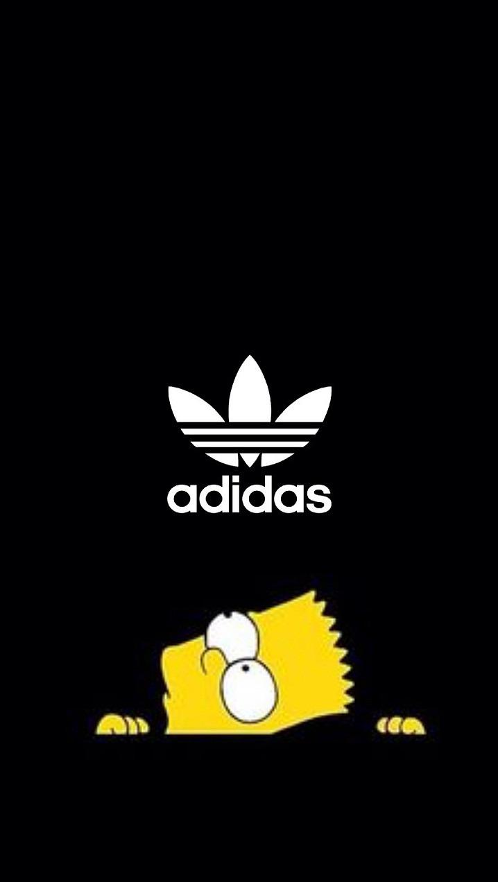 アディダス ロゴ 壁紙 おしゃれ 80012825 完全無料画像検索のプリ