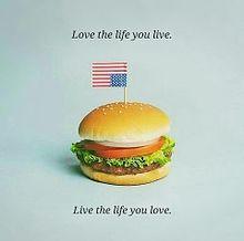 なんとかさんの名言の画像(#ハンバーガーに関連した画像)