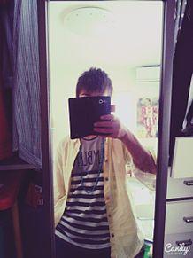 美容室 after プリ画像