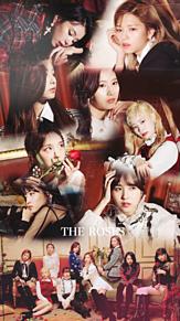 THE ROSES プリ画像