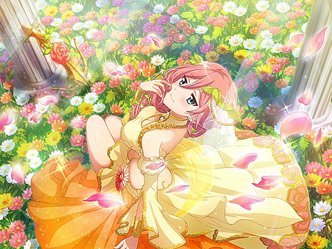 少女歌劇レビュースタァライト 鶴姫やちよの画像(プリ画像)