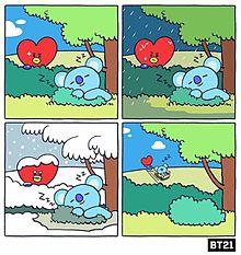 四コマ漫画の画像(四コマ漫画に関連した画像)