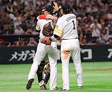 プロ野球の画像(ホークスに関連した画像)