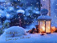 クリスマスイブ 保存の際はポチかコメお願いします!の画像(山下達郎に関連した画像)