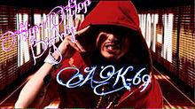 BigArtist Hip-Hop AK-69の画像(プリ画像)