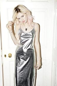 Silver dressの画像(silverに関連した画像)