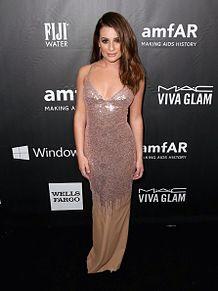 Lea Micheleの画像(プリ画像)