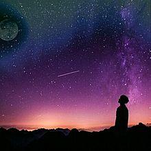 綺麗星空7の画像(綺麗 天の川に関連した画像)