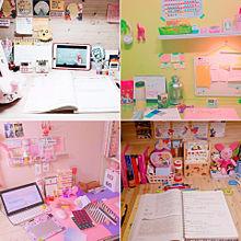 韓国のJKの部屋の画像(プリ画像)