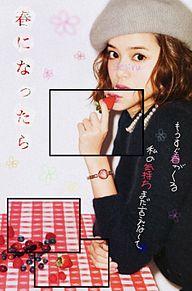 006:  岸本セシル***の画像(プリ画像)