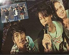 KAT-TUN デビュー13周年 プリ画像