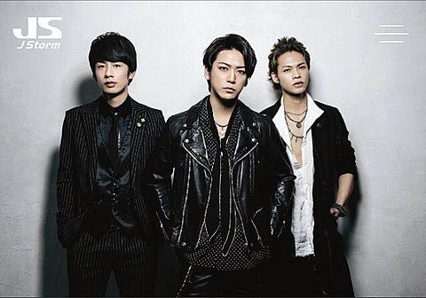 KAT-TUN  アルバム IGNITE 決定!!の画像 プリ画像