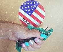Americanの画像(プリ画像)