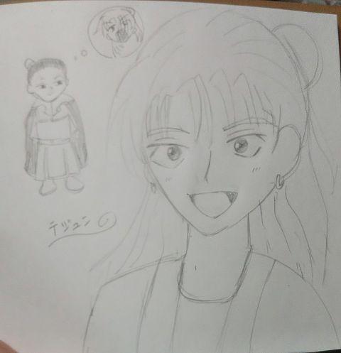 暁のヨナの画像(プリ画像)