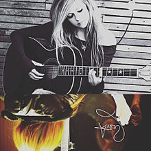 Avril Lavigne❥❥の画像(Lavigneに関連した画像)