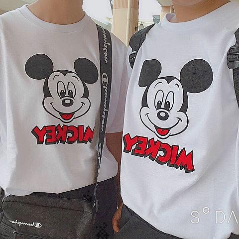 Mickey Mouse🐭の画像(プリ画像)