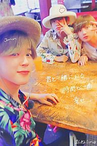 🐯🐥🐰      Summer /🌴の画像(防弾少年団방탄소년단万端に関連した画像)