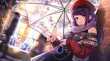 【トリッキーナイト】田中摩美々の画像(シャイニーカラーズに関連した画像)