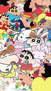 クレヨンしんちゃん ロック画面の画像(クレヨンしんちゃん ロック画面に関連した画像)