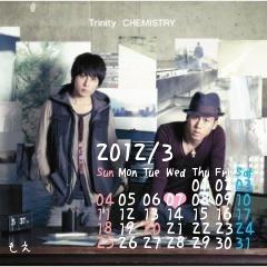 CHEMISTRYの画像(プリ画像)