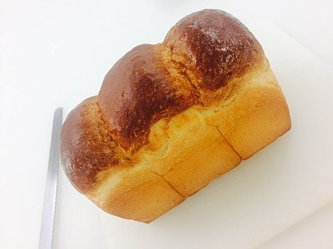 ブリオッシュ食パンの画像 プリ画像