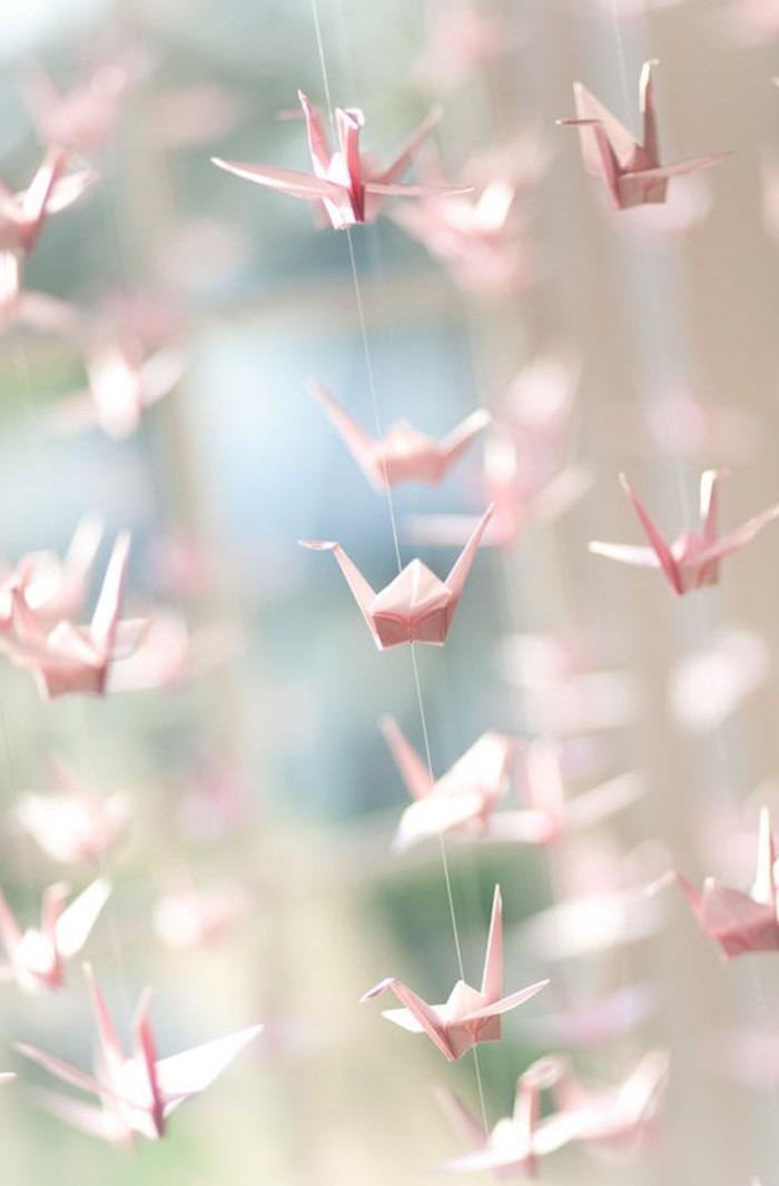 すべての折り紙 千羽鶴 折り紙 : 千羽鶴 [36984087]   完全無料画像 ...