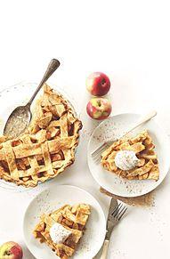 アップルパイの画像(お菓子壁紙に関連した画像)