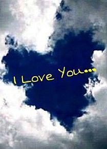 I Love You...!!! プリ画像