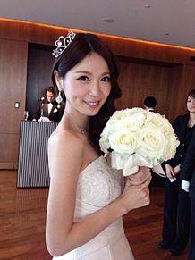 あやりん結婚式 菊地あやかの画像(プリ画像)