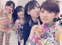 大西桃香 向井地美音 高橋朱里 岡田奈々 チーム8 AKB48の画像(プリ画像)
