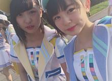山田菜々美 濱咲友菜の画像(プリ画像)