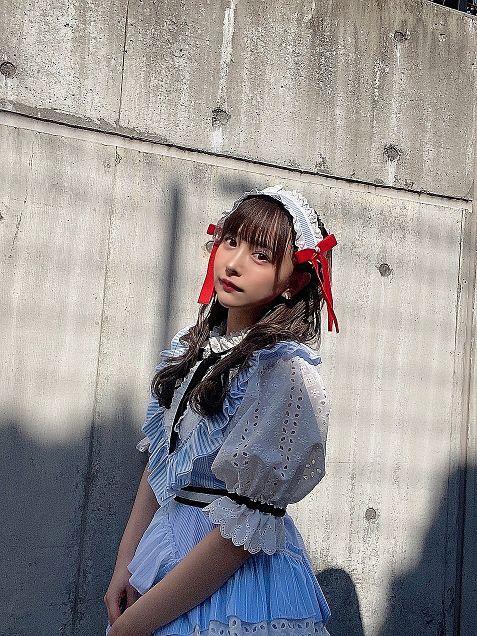 平松可奈子 かなかな 虹色の飛行少女の画像(プリ画像)