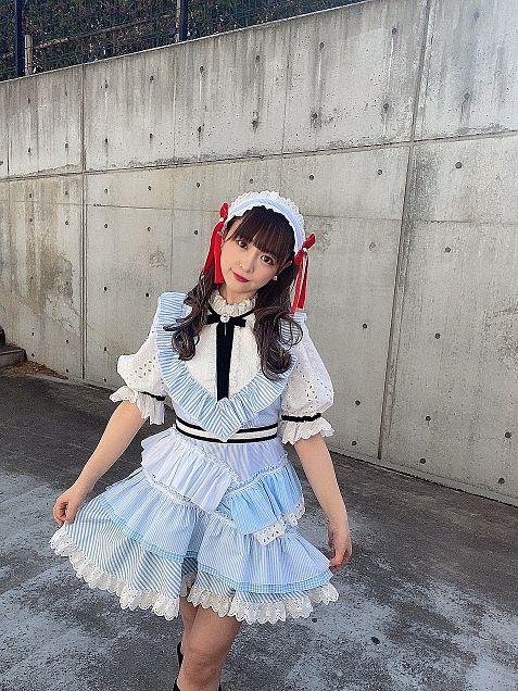 平松可奈子 虹色の飛行少女 かなかなの画像(プリ画像)