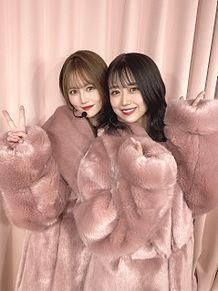 込山榛香 篠崎彩奈 AKB48の画像(akbに関連した画像)