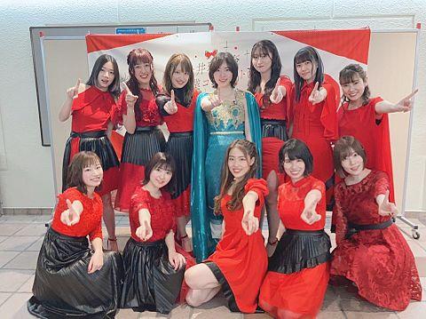 松井珠理奈 平田璃香子 中西優香 矢神久美 の画像(プリ画像)