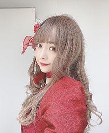 平松可奈子 かなかな プリ画像