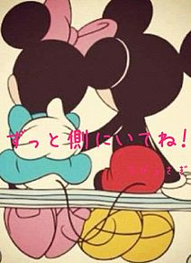 ポエムの画像(ミッキーマウスに関連した画像)