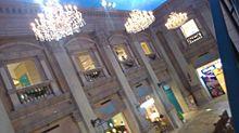 ヴィーナスフォート お台場の画像(ヴィーナスフォートに関連した画像)