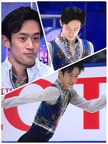 山本草太選手の画像(#NHKに関連した画像)