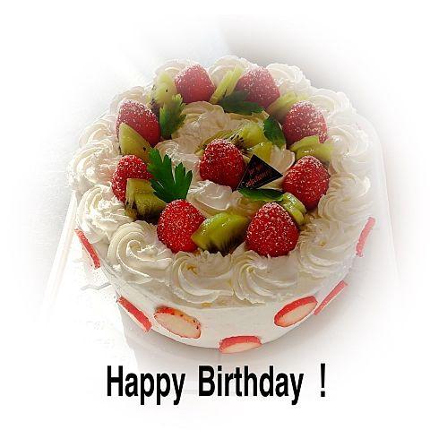 Happy Birthday !の画像(プリ画像)