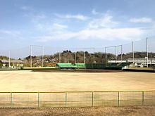 野球場 プリ画像