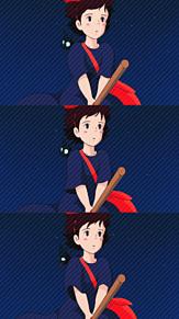 キキ 壁紙の画像(プリ画像)